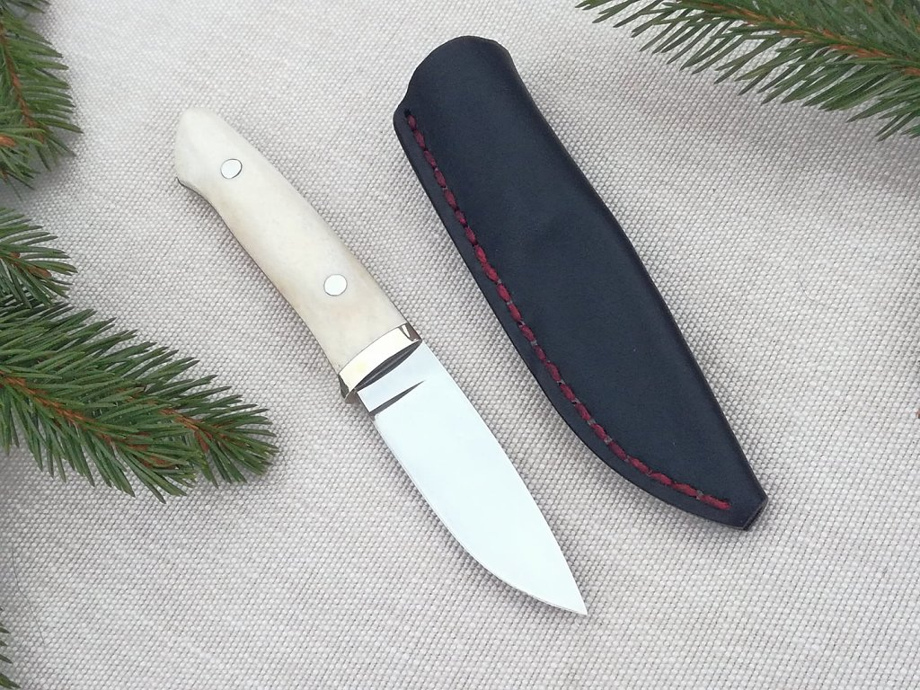 Loveless Style Knife
